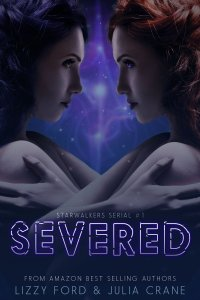 severed ecover