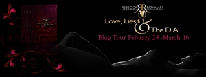 Love, Lies & The D.A. Blog Tour Graphic Option A