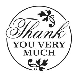 thank you circle sentiment- paulaposts