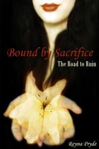 bound by sacrifice reyna pryde