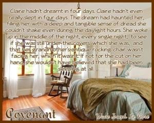 covenant suleika