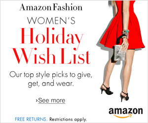 amazon ladies fashion wishlist