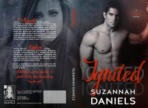 ignited cover 2