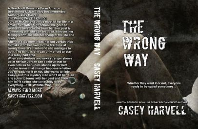 the wrong way cover pb