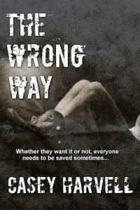 wrong way ebook cover