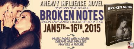 broken notes banner