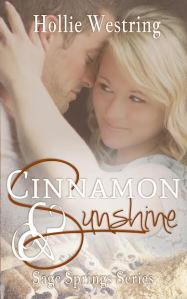 cinnamon and sunshine
