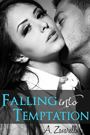 falling in to temptation book 1