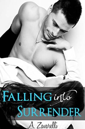 falling into surrender bk 3