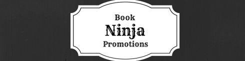 Book Ninja Promotions banner black_