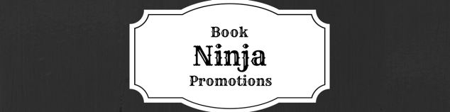 Book Ninja Promotions banner black_