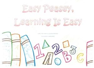 EasyPeasy cover