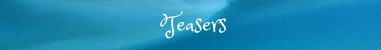 Teasers COT Blue