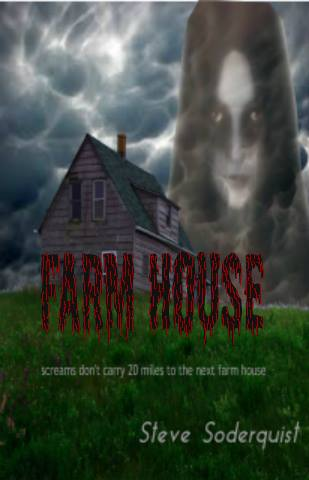 Farm House cover steve soderquist