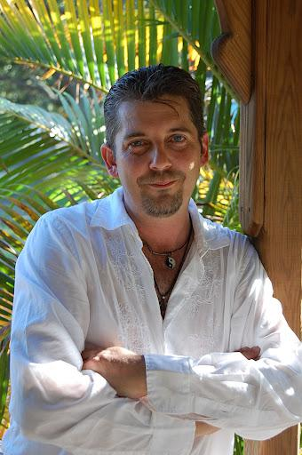 Steve Soderquist Author Photo