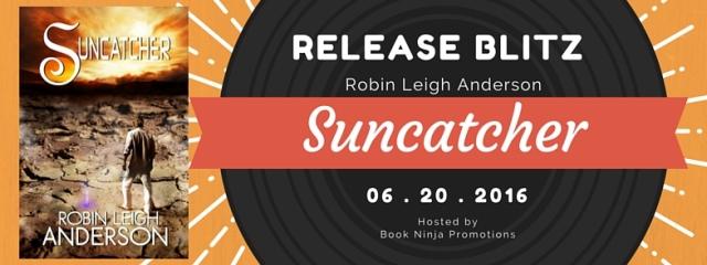 Suncatcher Release Banner