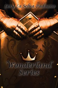 wonderland series cover