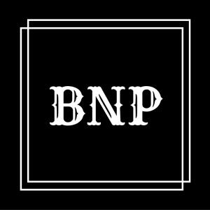 BNP profile pic black