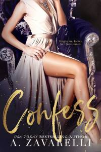 confess ecover