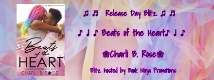 charli b release blitz banner