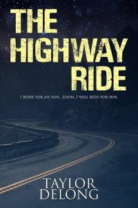 the highway ride ecover